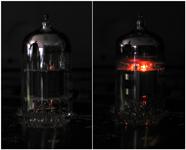 12ax7 glow