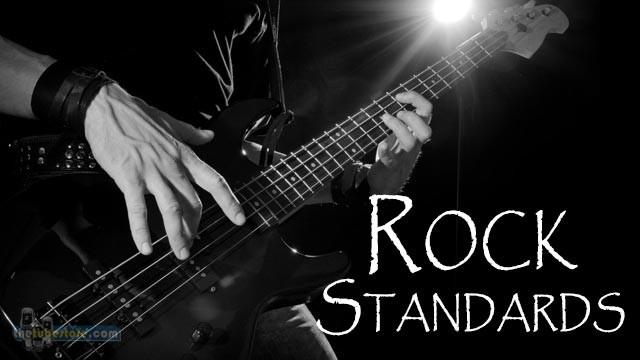 Rock Standards