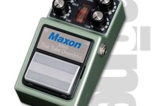 Maxon-T0D9-True-Tube-Overdrive