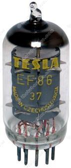 Tesla EF86