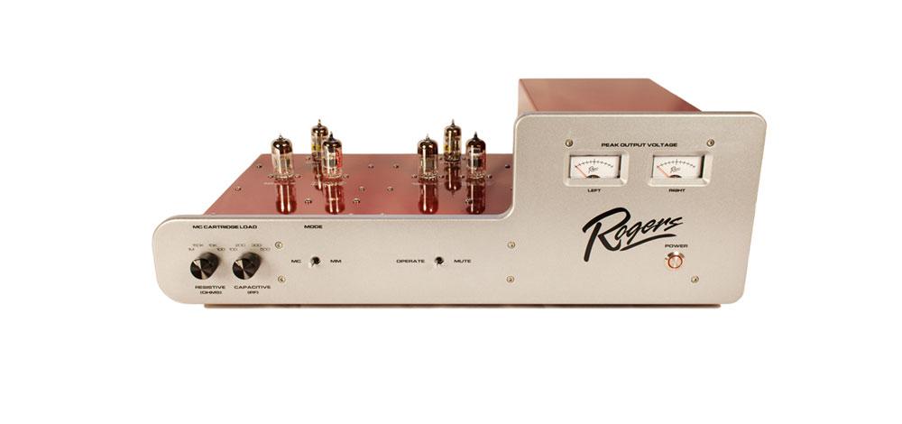 Rogers High Fidelity PA-1A