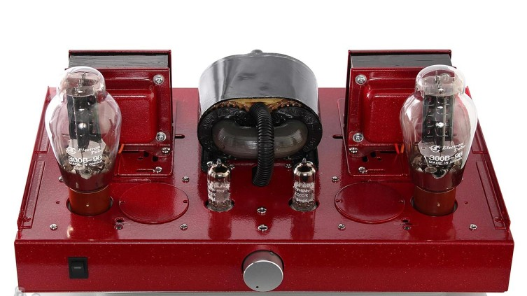 Elekit Tu 8300r Diy Tube Amp Kit Build Thetubestore Blog