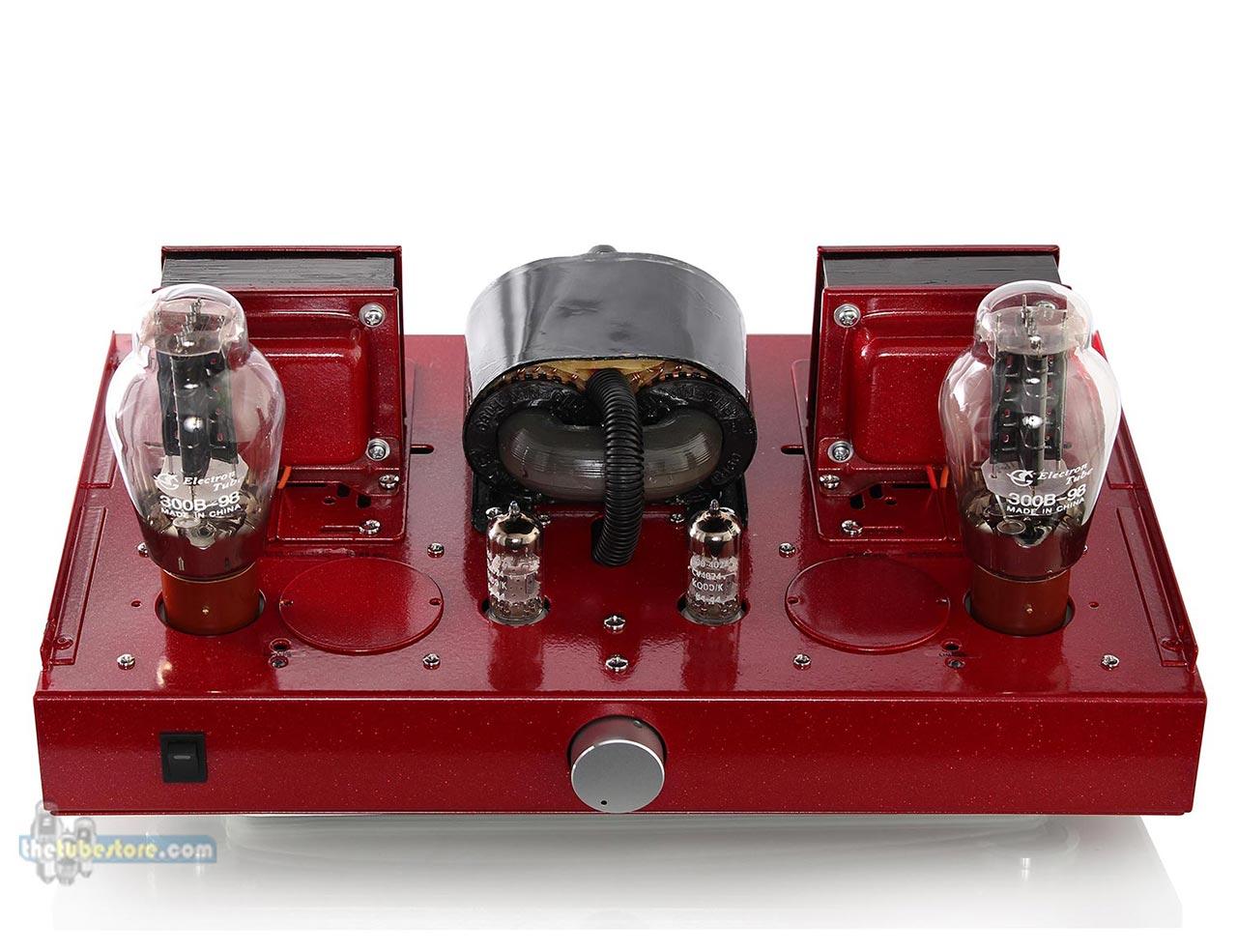 Elekit TU-8300R DIY Tube Amp Kit Build | thetubestore Blog