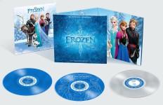 Frozen-Vinyl