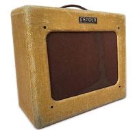 1951 Fender Tweed Deluxe 5C3