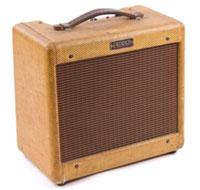 1955 Fender Tweed Princeton 5E2
