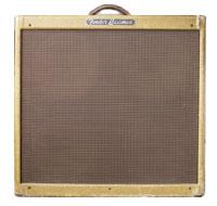 1958 Fender Bassman 5F6-A