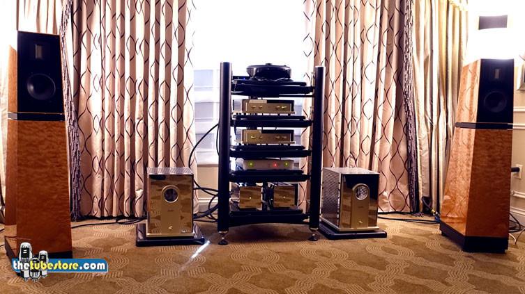 Audio Show