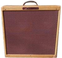 1955 Fender Tweed Bassman 5E6