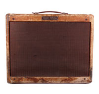 Fender Tweed Vibrolux