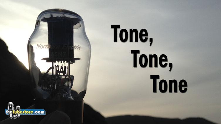 Tone, Tone, Tone